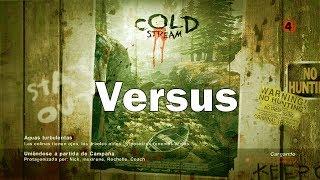 Left 4 Dead 2 XBOX 360 - En Directo #LIVE CONSEJOS GUIA Dead Center Dark Carnival Versus 22