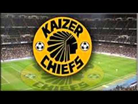 KAIZER CHIEFS FOR LIFE  (Kaizer Chiefs Song) Amakhosi for life