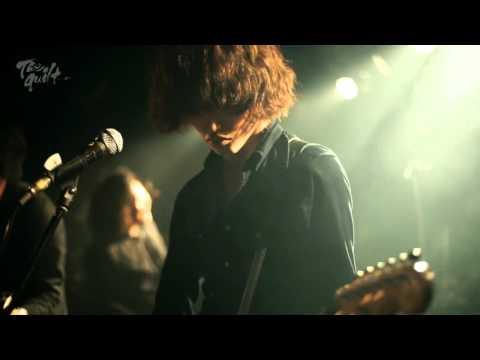 The quilt / ダイヤモンド 【Live】
