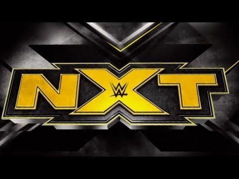 Download WWE NXT highlights 13 November 2019 HD