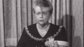 The Andy Griffith Show - Aunt Bee's Medicine Man ( Part 2 of 3 )