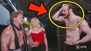 10 WWE Superstars Who Were Fired On LIVE TV