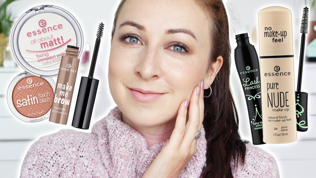 Top 10 Best Essence Products Ride Or Die Drugstore Makeup