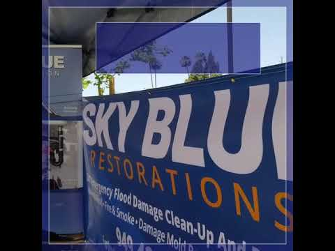 SKY BLUE RESTORATIONS At Magnolia science academy