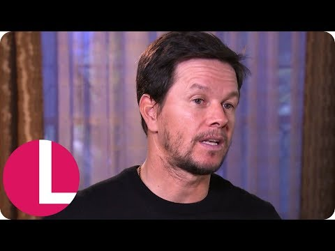 Mark Wahlberg Admits He Became 'Obsessive' With His 4am Workout Routine | Lorraine