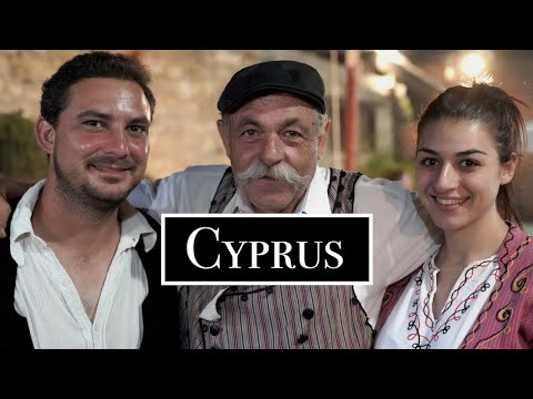 Cyprus | Discover Humanity [Episode 9]