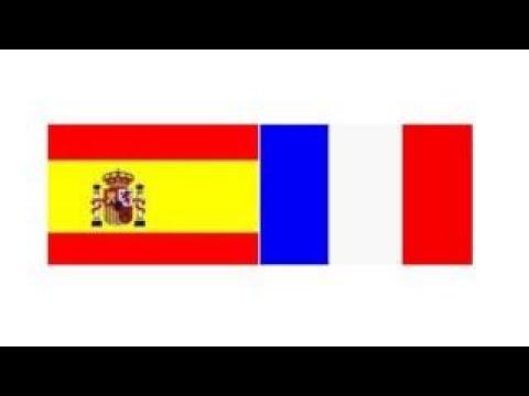 ESPAÑOL - FRANCES Curso Completo 100 Lecciones GRATIS