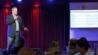 Understanding Cap Tables & Finance with Jeremy Halpern -  NOSH Live Boot Camp Summer 2019
