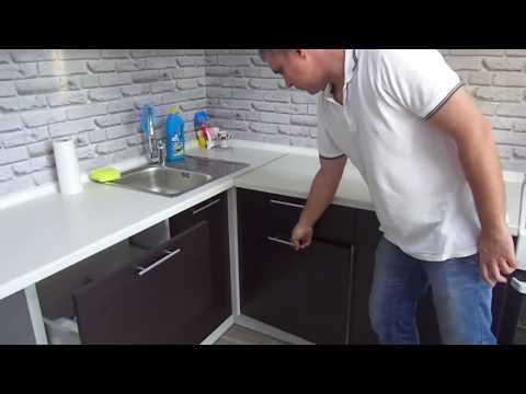"""Угловая  модульная кухня """" City"""". Купить кухню Киев."""