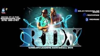 RDX - The Bruk Out Song - Tun Ova Riddim - June 2013 | @GazaPriiinceEnt