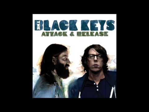 The Black Keys - Attack and Release (2008) [Full Album]