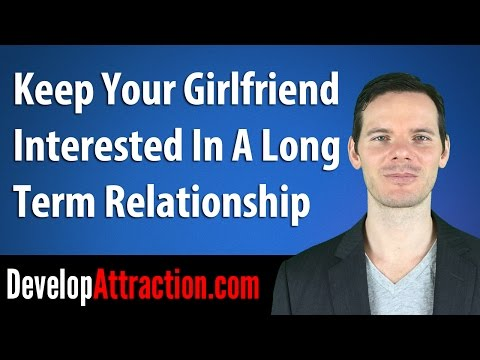 How to get a girl to like you again when she has a boyfriend