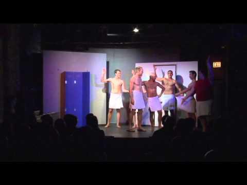Steamwerkz the Musical - Excerpt - Annoyance Theatre