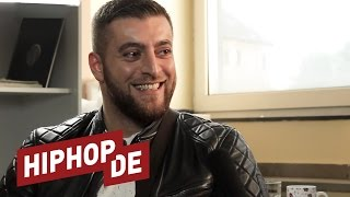 "KC Rebell: ""Fata Morgana"", SpongeBozz, Azad, Türken, Kurden & Azzlackz (Interview) - Toxik trifft"