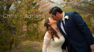 Chris + Adriana // 4.18.2020