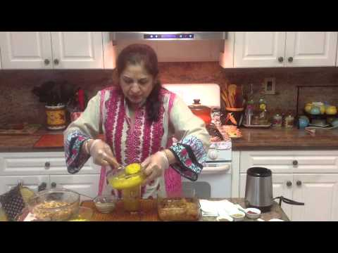 Quick & Easy Haleem Recipe