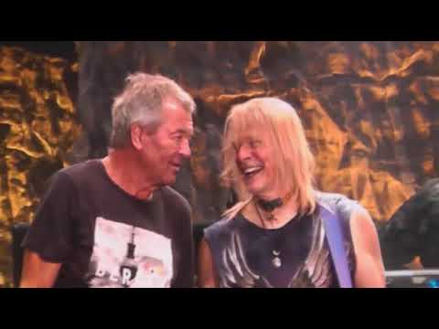 Deep Purple Live In Mexico Full Concert 2018 HD Mp3