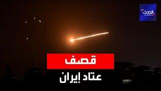 نشرة 12 غرينيتش | إسرائيل تقصف عتاد إيران العسكري في محيط مطار دمشق