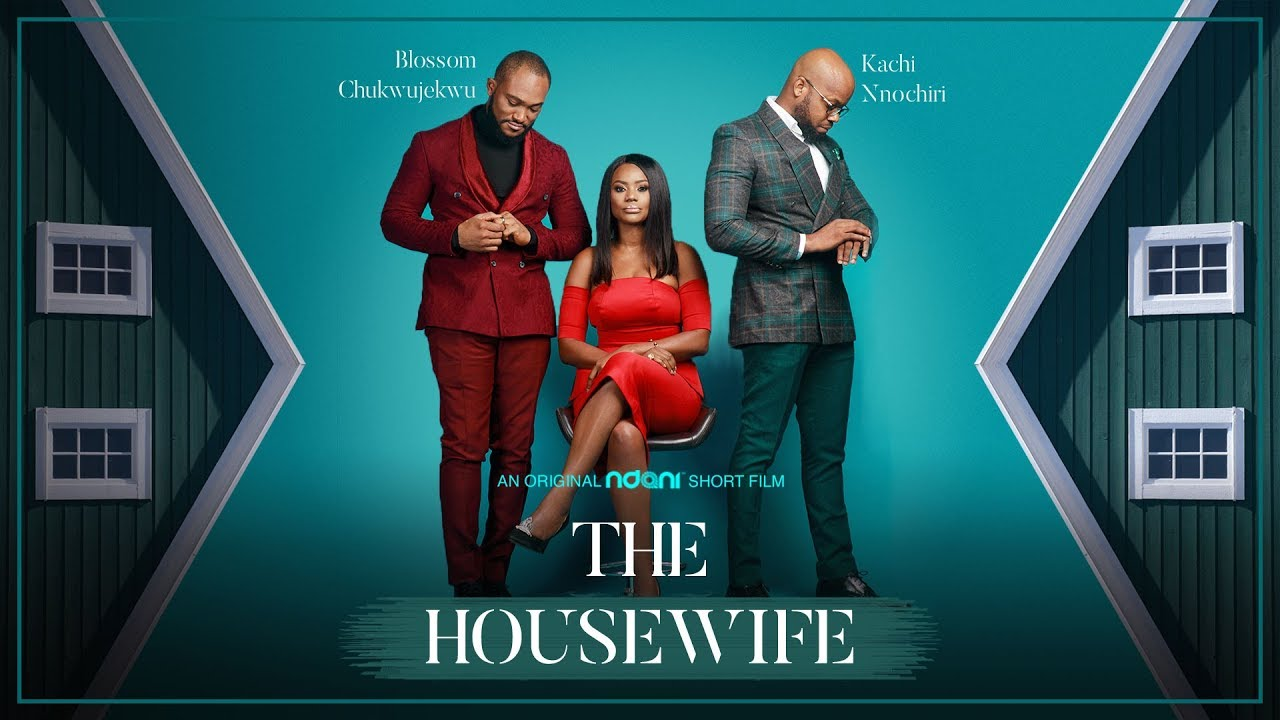 Download NdaniShorts : The House Wife ( A Short Film)