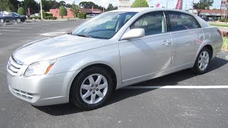 SOLD 2005 Toyota Avalon XL Meticulous Motors Inc Florida For Sale(, 2014-10-07T17:52:42.000Z)