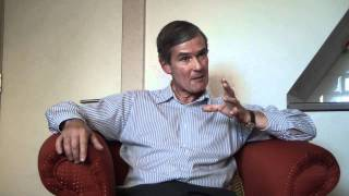 2gether Scotland interview with Edward Lobb