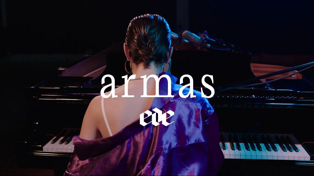 Download ede - ARMAS (Acústico en directo desde Estudio Uno)
