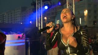 2 Unlimited - No Limit (live bij Q)