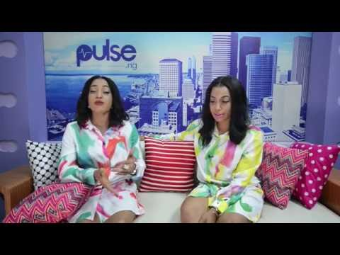 Treasure & Tracy Daniels: Nollywood Actresses Speaks On The Current State Of AGN | Pulse TV