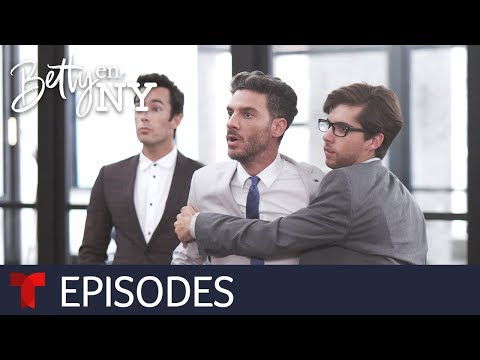 Betty en NY | Episode 109 | Telemundo English