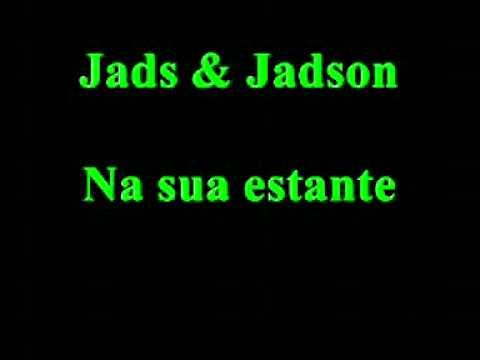 Jads e Jadson - Na sua estante