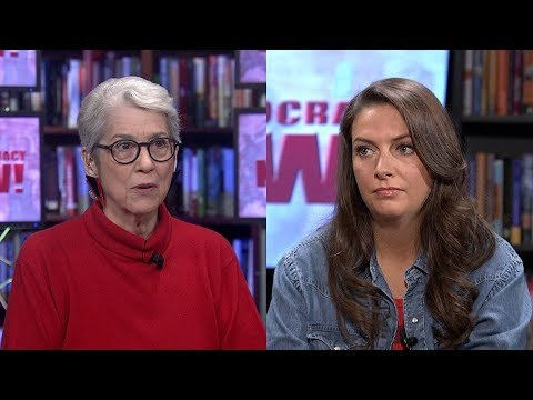 Meet the Women Who Accuse Trump of Sexual Harassment & Are Calling for Congress to Investigate