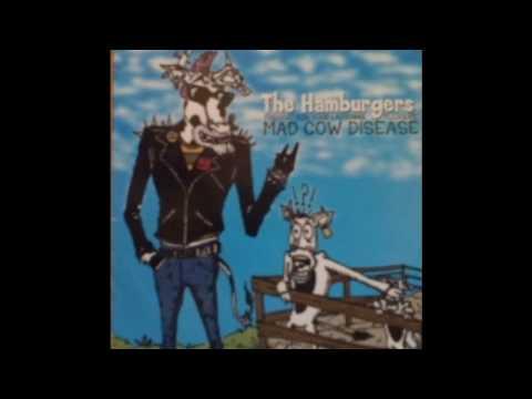 The Hamburgers - Rand McNally