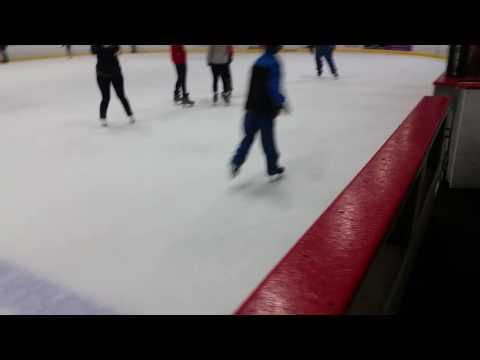 Adena!!! On Ice #7