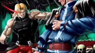 Just a song I found & want to share from the King of Fighters Dance...