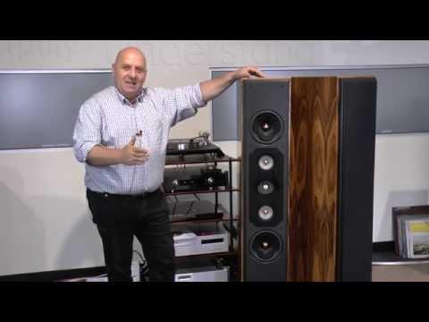 i93 loudspeakers