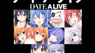 Date A Live If Version Drama CD [Vietsub]