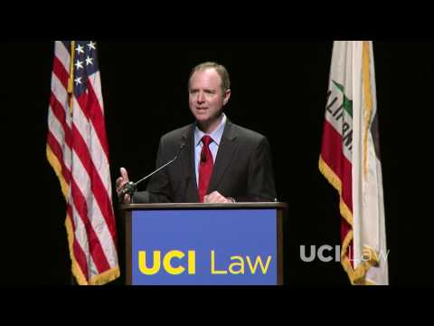 Rep. Adam Schiff on Russia: A Global Challenge to Liberal Democracies