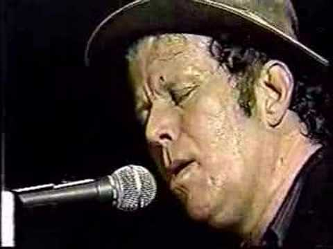 Tom Waits - You're Innocent When You Dream
