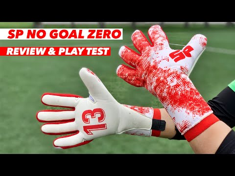 SP NO GOAL ZERO | REVIEW & PLAY TEST