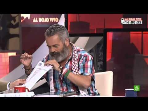 Sánchez Gordillo niega los infundios contra su persona