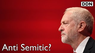 I Lost 39 Members of My Family in the Holocaust, Jeremy Corbyn is No Antisemite | Andrew Feinstein