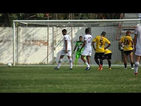 Angel Medina Portero de Atlético Furrial de la Segunda División