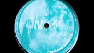 CLEMENS NEUFELD - Walze (FÖN 1998)