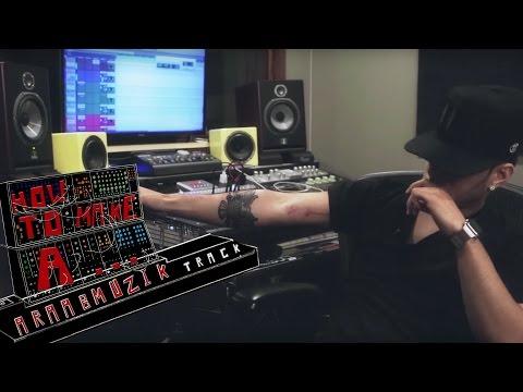 How to Make An – AraabMuzik – Track Mp3