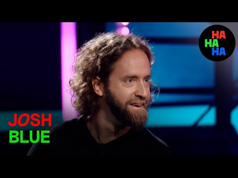 Josh Blue - My Appearance Gets me Free Dinners