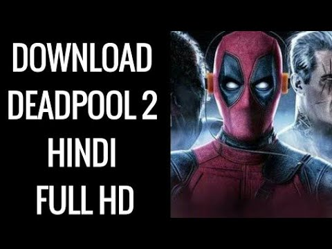 Deadpool (English) 1 full movie in hindi download hd