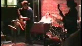 Jay Denson Quartet - Teach Me Tonight