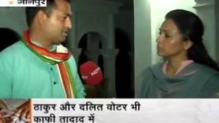 Nadeem Javed Jaunpur  NDTV Badi khabar