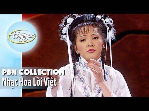 Pbn Collection  Nhạc Hoa Lời Việt Hay Nhất Vol 1