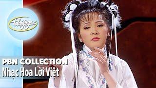 PBN Collection | Nhạc Hoa Lời Việt Hay Nhất (Vol 1)